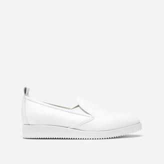 Everlane The Leather Street Shoe