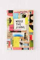 Urban Outfitters Wreck This Journal: Now in Color By Keri Smith