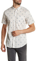 Billabong Norwest Short Sleeve Tailored Fit Shirt