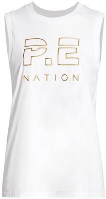 P.E Nation Navigate Tank