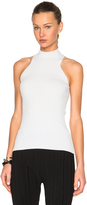 Dion Lee Pinacle Rib Top