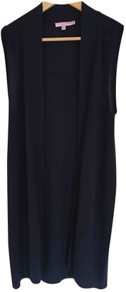 Calypso St. Barth Navy Cashmere Knitwear for Women