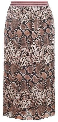 Sofie Schnoor Tasia Snake Skirt