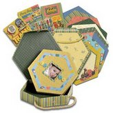 So You Kits Inc K and Company - Kazoo Kids Six-Sided Mini Book Kit