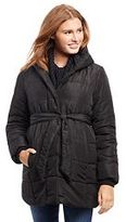 Maternity Oh Baby by MotherhoodTM Quilted Puffer Jacket