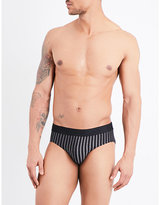 Hom Luis Stretch-jersey Briefs