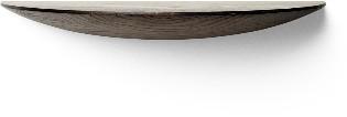 Menu Gridy Fungi Shelf - Large Dark Oak - Wood