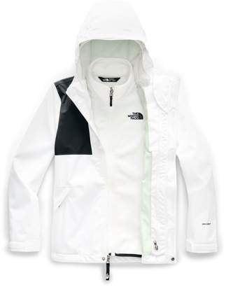 The North Face Mountain View Hooded Waterproof TriClimate® 3-in-1 Jacket