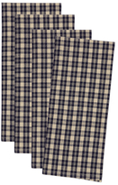 Plaid Dish Towels (Set of 4)