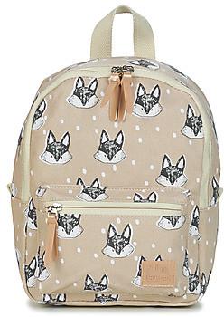Jojo Factory BABY PACK RENE girls's Backpack in Pink
