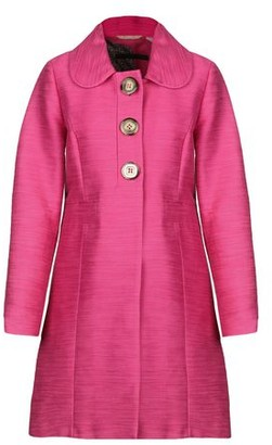 SET Overcoat