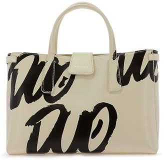 Zanellato Duo Printed Tote Bag