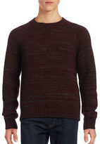 Vince Marled Crew Neck Sweater