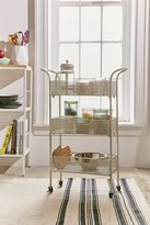 Urban Outfitters Ruby Storage Cart