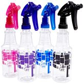 Salon Care High Output Trigger Spray Bottle