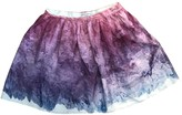 Opening Ceremony Pink Silk Skirt for Women