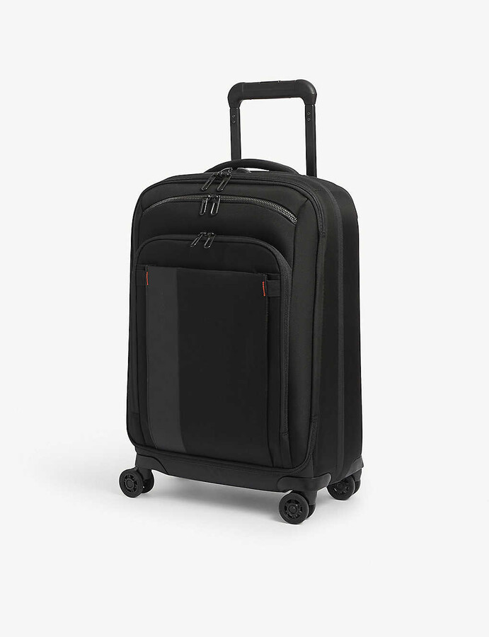 Thumbnail for your product : Briggs & Riley ZDX Domestic carry-on expandable spinner case