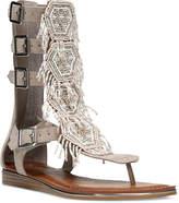 Carlos by Carlos Santana Taos Beaded Gladiator Sandals Women's Shoes