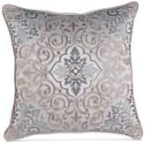 """Croscill Gabrijel 16"""" Square Decorative Pillow"""