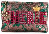 Dolce & Gabbana Cherie clutch