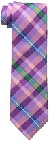 Tommy Hilfiger Men's Andrew Plaid Tie