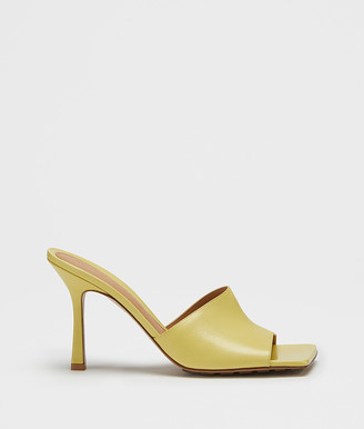 Bottega Veneta Stretch Sandals