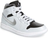 Nike 'Air Jordan 1 Mid' Sneaker (Men)