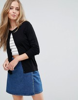 Only Bella Button Up Cardigan