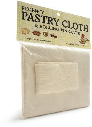 Regency Pastry Cloth Set