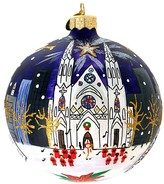 Landmark Creations Michael Storrings for Landmark Creations St. Patrick's Cathedral Ornament