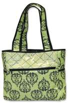 Trend Lab Tulip Tote Bag with Changing Pad