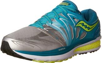 Saucony Women's Hurricane ISO 2 Running Shoe