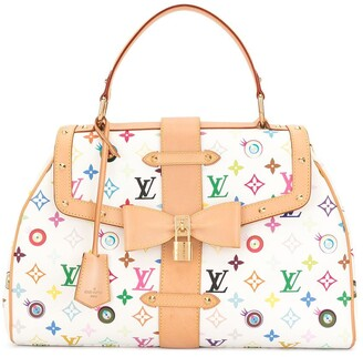 Louis Vuitton pre-owned Sac Retro GM hand bag
