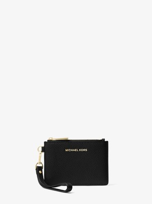 MICHAEL Michael Kors Leather Coin Purse