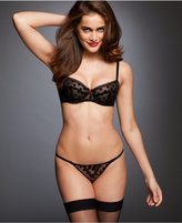 L'Agent by Agent Provocateur Rosalyn Balcony Bra L003-10