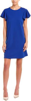 Tiana B Shift Dress