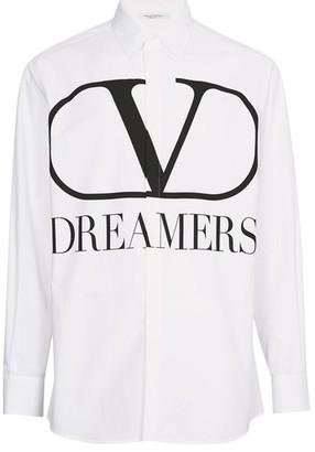 Valentino V Dreamers shirt