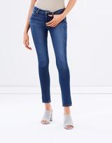 Paige Verdugo Ultra Skinny Tristan Jeans
