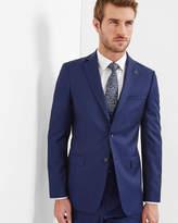 Debonair Fashion Fit Wool Jacket