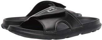 Foot Joy FootJoy Spikeless Slide (Black/Charcoal) Men's Golf Shoes