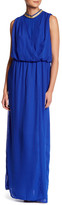 Charlie Jade Chiffon Maxi Dress