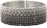 Fragments for Neiman Marcus Black Crystal Bracelet