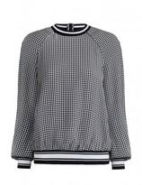 Zimmermann Stranded Sweatshirt