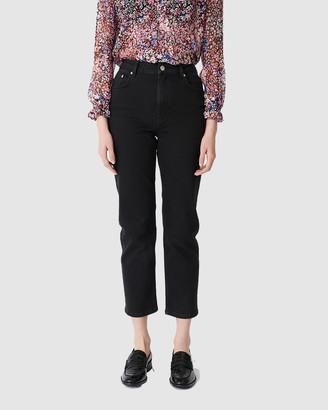 Maje Parion Jeans