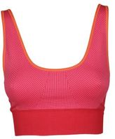 adidas by Stella McCartney Ribbed Sports Top