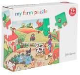 John Lewis My Farm Jigsaw Puzzle