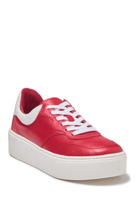 Schutz Oliyah Platform Sneaker
