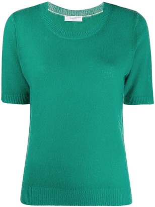 Majestic Filatures Relaxed-Fit Cashmere Top