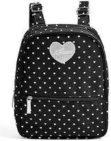 GUESS Girls Heart-Print Backpack (4-16)