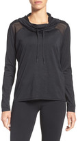 Zella Adventure Hooded Pullover
